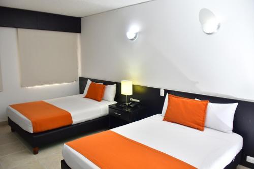 Hotel Tonchalá - image 11