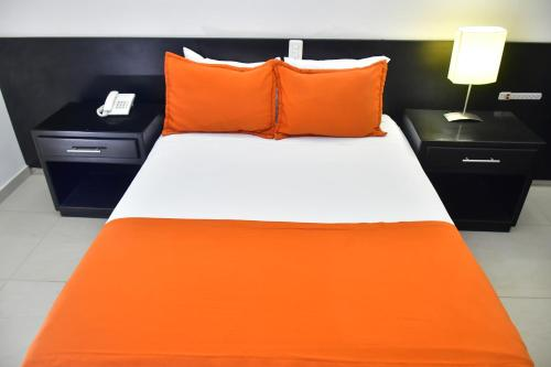 Hotel Tonchalá - image 12