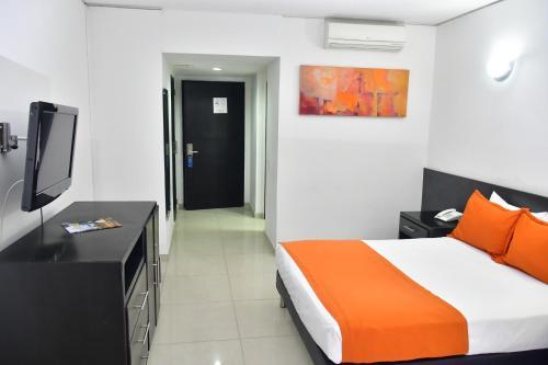 Hotel Tonchalá - image 13