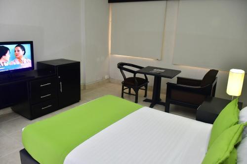 Hotel Tonchalá - image 14