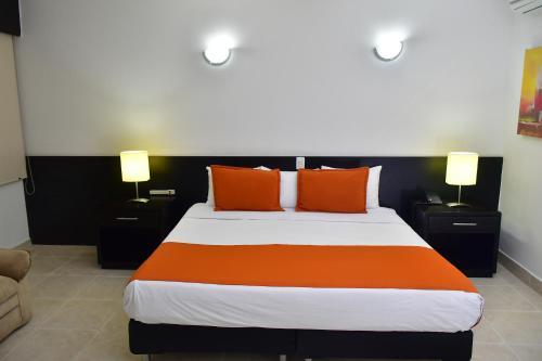 Hotel Tonchalá - image 4