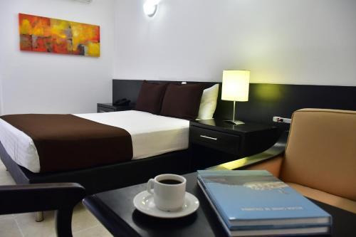 Hotel Tonchalá - image 5