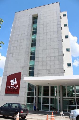 . Tupyguá Brasil Hotel