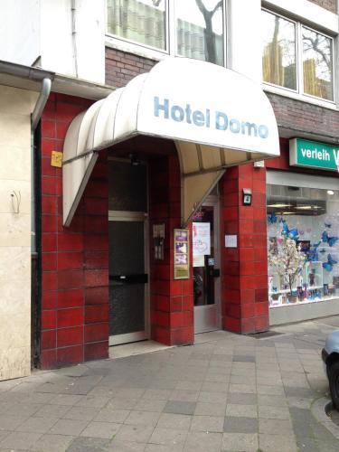 Domo Hotel Mondial photo 3