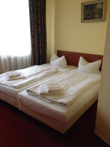 Domo Hotel Mondial photo 27