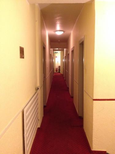 Domo Hotel Mondial photo 6