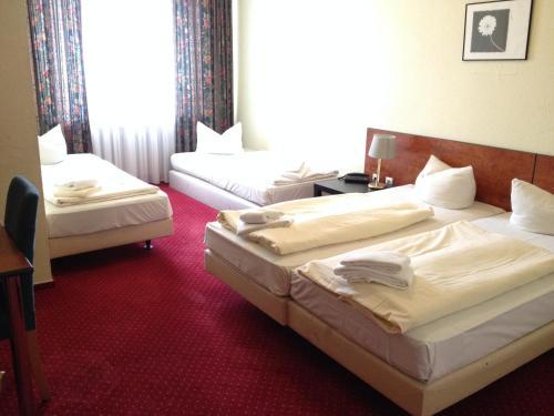 Domo Hotel Mondial photo 7