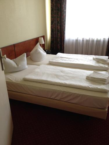 Domo Hotel Mondial photo 29