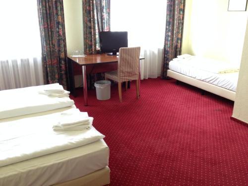 Domo Hotel Mondial photo 9