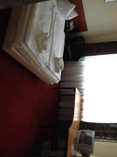Domo Hotel Mondial photo 14