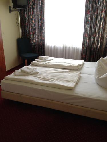 Domo Hotel Mondial photo 36