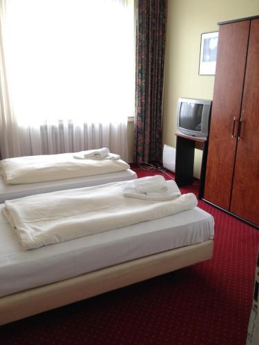 Domo Hotel Mondial photo 38