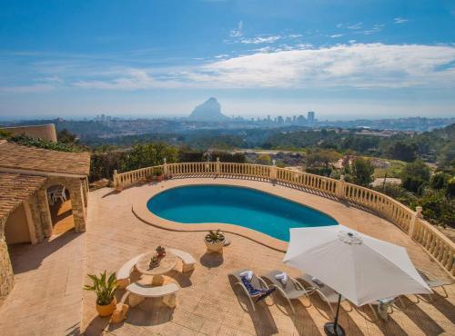 . Villa Cielo - Plusholidays
