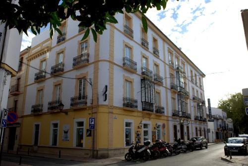 . Ronda Hotel Polo