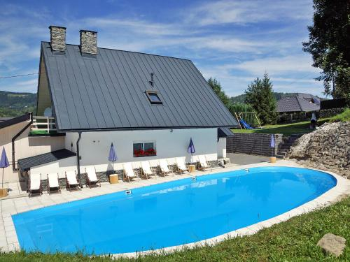 Holiday Home Willa Sonia - Zawoja