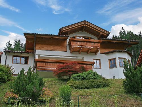 Villa Shiraz Schladming