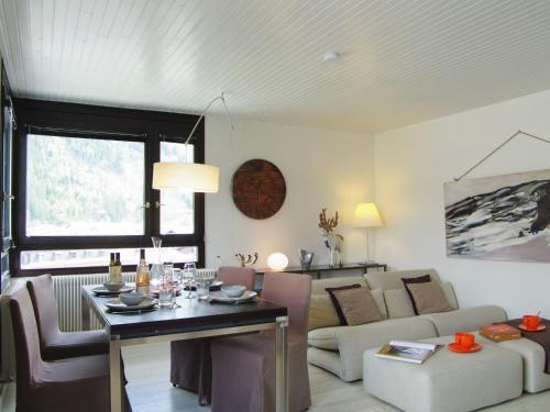 Apartment L'Aiguille du Midi-6 Chamonix