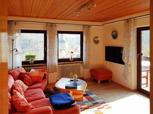 Apartment Haus Klamp - Reichenberg