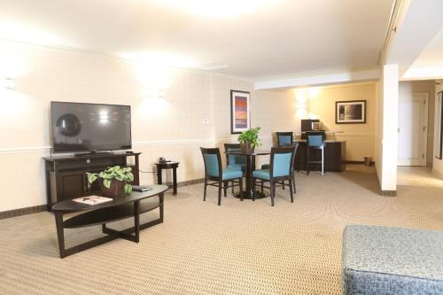 Radisson Hotel Valley Forge - King of Prussia, PA 19406