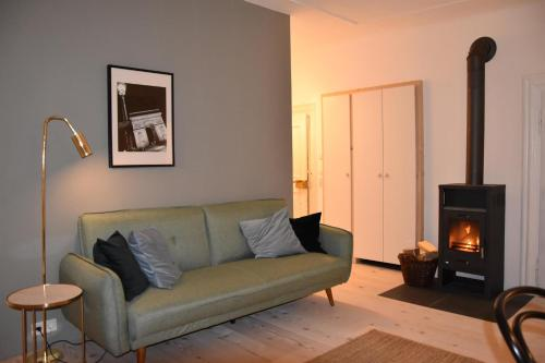 kleines Stadthaus - Apartment - Isny im Allgäu