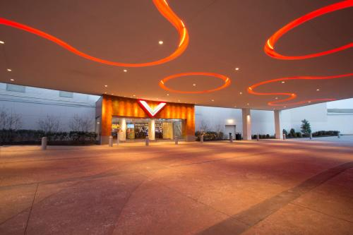 Valley Forge Casino Resort - Casino Tower - King of Prussia, PA 19406