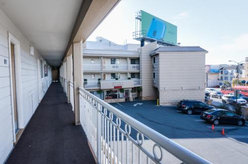 Francisco Bay Inn - San Francisco, CA CA 94123