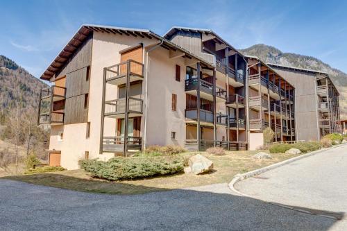 Le Calao - appartement au Val d'Arly - Location saisonnière - Flumet