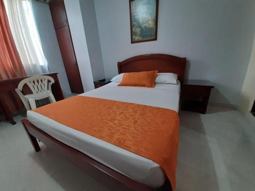 . Hotel Center