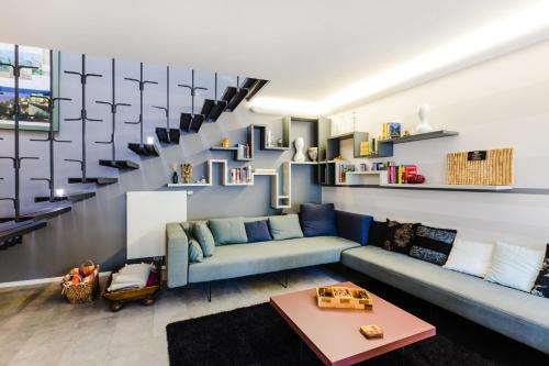 Lago Welcome Clausen II - Apartment - Luxembourg