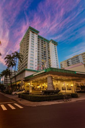 Waikiki Resort Hotel - Honolulu, HI 96815