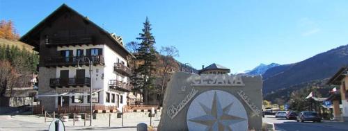 Hotel Garden Cesana - Cesana Torinese