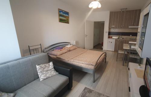 . Apartman studio Uki