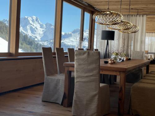 Alpenresort Walsertal - Hotel - Damüls