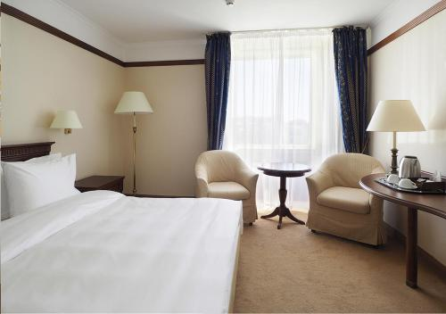 Radisson Slavyanskaya Hotel & Business Center - image 5