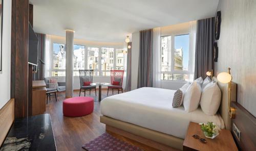 Hyatt Centric Gran Via Madrid - Hotel