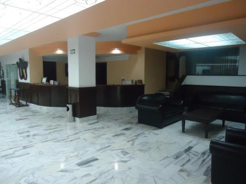 Foto - Hotel Maria Victoria Xalapa