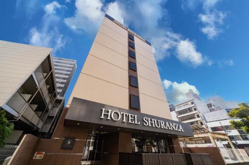 . Hotel Shuranza Chiba