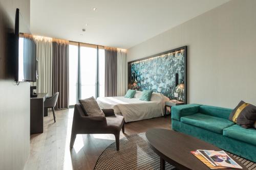 Duparc Contemporary Suites - Hotel - Turin