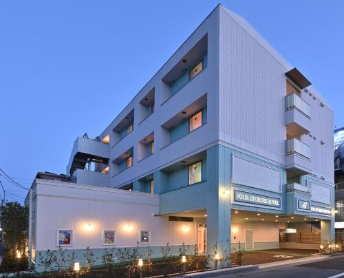 Four Stories Hotel Maihama Tokyo Bay