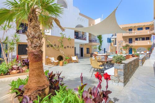 . Residence Villas
