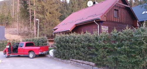 Chata Sofia obrázok