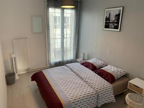 Chambres chez un hôte à 10 min du Métro Roseraie - Pension de famille - Toulouse
