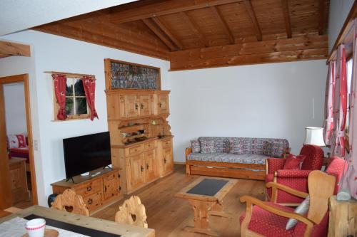 B&B Haus Stiffler - Accommodation - Davos
