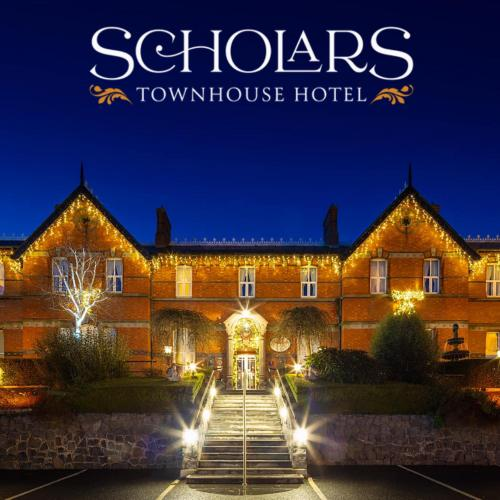 . Scholars Townhouse Hotel