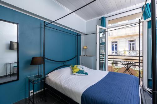 Celenya Hôtel - Hôtel - Toulon