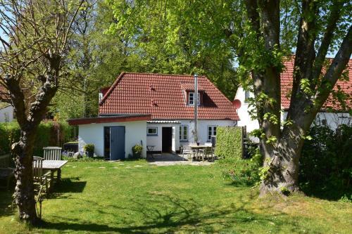 . fewo1846 - Altes Holzfällerhaus