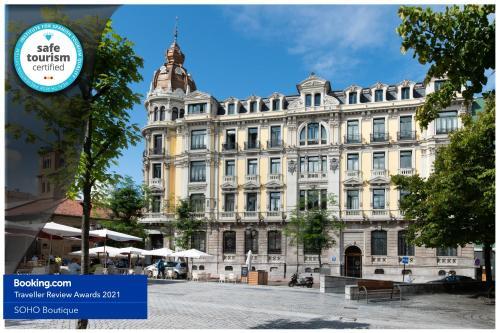 . Soho Boutique Oviedo