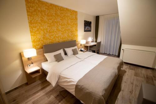 . Hotel Fallersleber Spieker