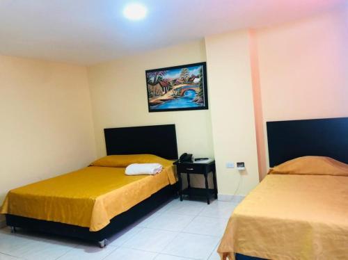 Hotel Nuevo Acora - image 10