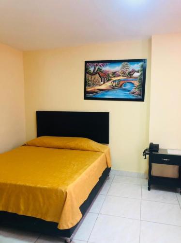 Hotel Nuevo Acora - image 4